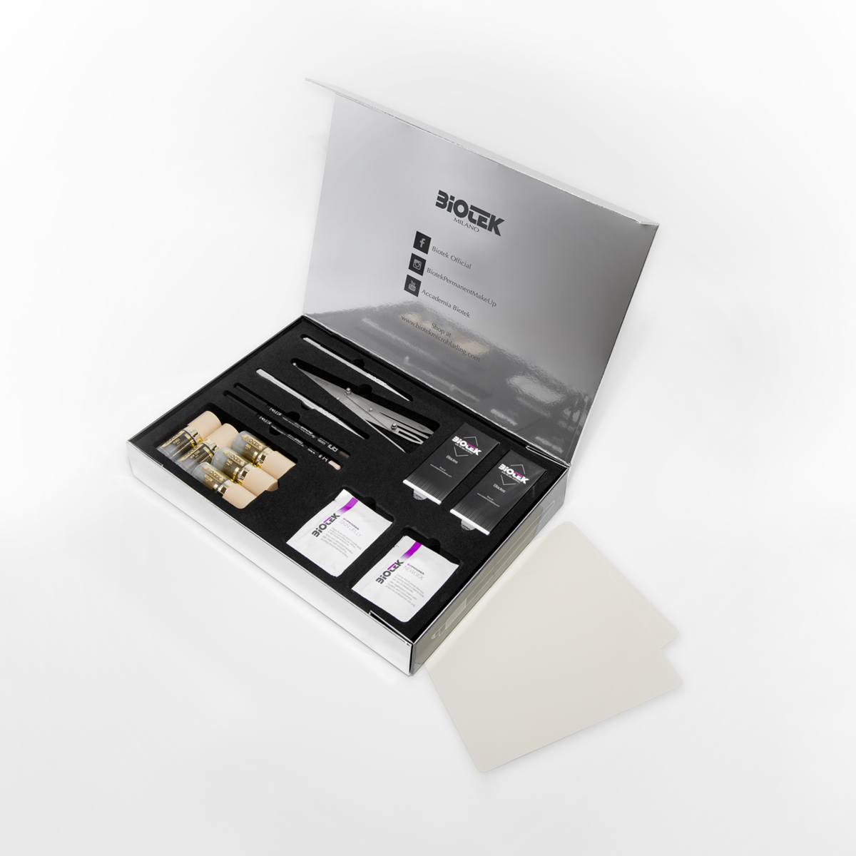 kit microblading profesional